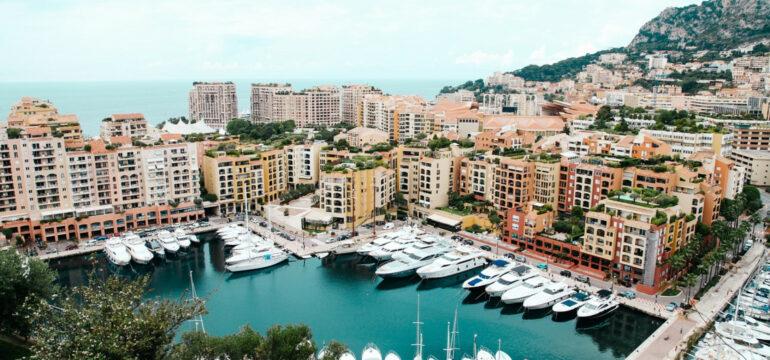 Et si vous investissiez dans un bien immobilier à Monaco ?