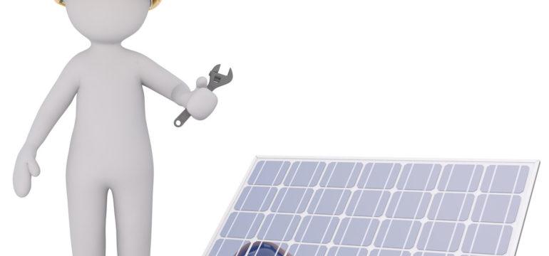 Combien coûte la pose de panneaux solaires ?