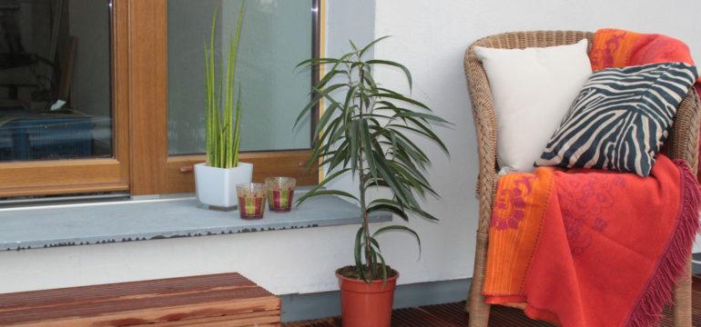 Quels sont les avantages du carrelage sur plot pour votre terrasse ?