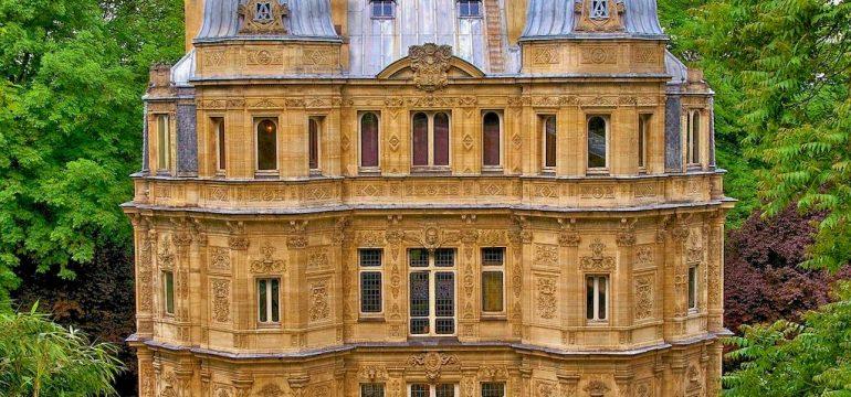 L'immobilier de luxe dans les Yvelines