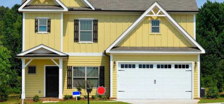 Quel prix pour la pose d'une porte de garage?