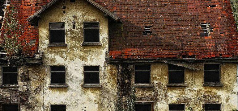 L'intérêt d'investir dans une maison à rénover